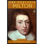 img - for The Portable Milton book / textbook / text book
