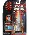 Star Wars Episode I Ody Mandrell with Otoga 222 Pit Droid