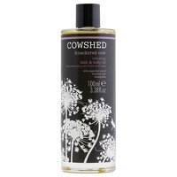 Cowshed Bath and Body Oils Knackered Cow Relaxing Bath and Body Oil 100ml