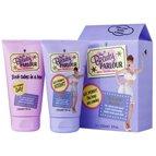 Breast Enhancement - The Beauty Parlour Boob Tubes In A Box