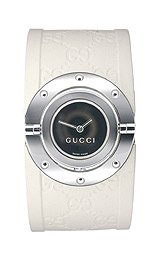 Gucci's Ladies' Twirl Collection watch #YA112422