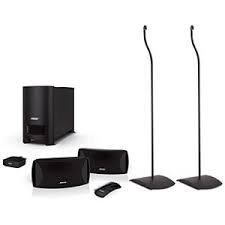 New Open Box Bose CineMate Digital 2.1 Channel Home Theater ...