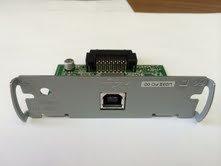 USB INTERFACE W/O HUB OR DM UB-U03II FOR USB 2.0 - Model#: C32C824131