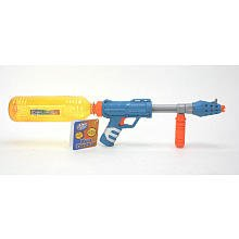 Sizzlin' Cool Wave Thrower Water Blaster Gun (Colors/Styles Vary) - 1
