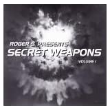 Secret Weapons Volume 1by Roger S Presents
