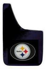 Pittsburgh Steelers NFL Mud Flaps Splash Guards-Set of Two