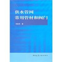 water-supply-network-pipes-and-valves-usedchinese-edition
