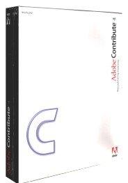 Adobe Contribute 4