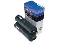 Brother Refill Rolls for Use in PC101 2-Pieces (PC102RF)