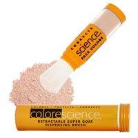 Colorescience Retractable Foundation Brush SPF 20 - California Girl