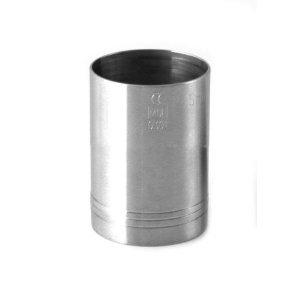 50ml Stainless Steel Pub Spirit Thimble Jigger