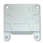 Metal Baffle (MiniCardハーフ-フルサイズ変換金属取付板)
