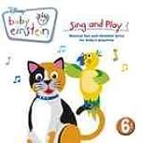 echange, troc Baby Einstein Music Box... - Baby Einstein: Sing & Play