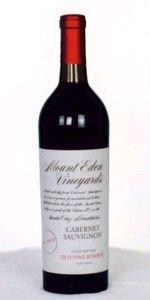 Mount Eden Vineyards Cabernet Sauvignon 2005 750Ml