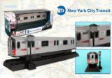Daron MTA Diecast Subway Car