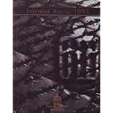 Informe Anual 1993 (Caja de Ahorros y Monte de Piedad de Segovia)