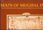 img - for Maps of Mughal India book / textbook / text book
