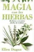 Magia con las hierbas (Spanish for Beginners Series)