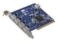 New BELKIN COMPONENTS USB 2.0 INTERNAL BUS PORT USB 2.0 5 PORT PCI CARD High Quality Popular
