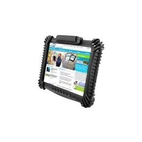 DT Research 312PT-240 Rugged Tablet - 10.4
