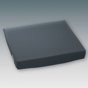 Posey Gel Foam Cushions, Weight Certified: Standard, Dimensions (WxLxH): 18'' x 18''