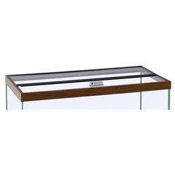 Perfecto Manufacturing APF33300 Glass Canopy Aquarium, 30-Inch