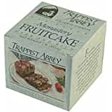 Fruitcake From Trappist Abbey (1 pound)
