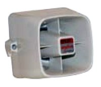 Potter / Amseco SSX-52 Indoor/Outdoor Self-Contained Siren