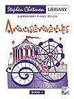 img - for Amusements, Book 1 by Stephen Chatman (2005-01-01) book / textbook / text book