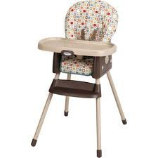 Graco - Simpleswitch 2-In-1 High Chair And Booster, Twister front-909102