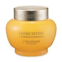 L'Occitane Immortelle Divine Cream, 1.7 oz