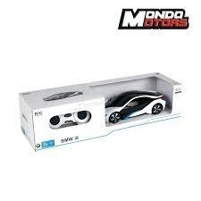 Mondo Scale 1:24 BMW I8 Radio Controlled Car by Mondo