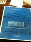 Wordsmith: A Guide to Paragraphs and Short Essays - Pamela Arlov ...