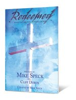 Redeemed: Songs for the Soul-Winning Church, Mike Speck, Cliff Duren