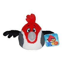 Imagen de Angry Birds RIO 8-Inch pájaro rojo con sonido