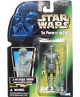 Star Wars: Power of the Force Green Card 2-1B Medic Droid Action Figure
