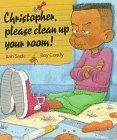 img - for Christopher, Please Clean up Your Room by Sadu, Itah (1996) Paperback book / textbook / text book