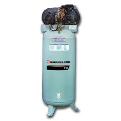 Ingersoll-Rand (IRTC2475N75FP) Type 30 Fully Packaged (230-1-60V) 7.5 HP Air Compressor