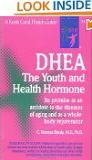DHEA Booklet
