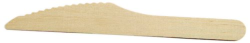 PacknWood Wooden Knife, 6.5