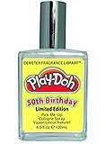 Demeter Unisex Cologne Spray, Play-Doh, 4 Ounce