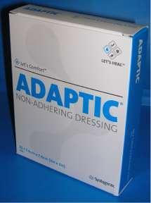 Where to buy adaptic dressing