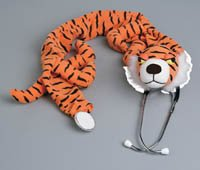 Cheap 100067 Part# 100067 – Cover Pediapal Part Tiger Washable Riveted Eyes/Nose Steth Ea By Pedia Pals LLC (B005FCAKUS)