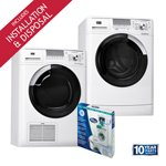 MAYTAG WHITE 9KG 1400 SPIN WASHING MACHINE