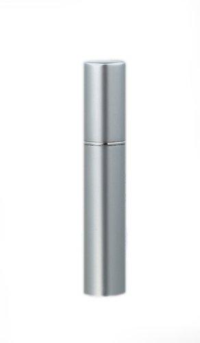 ヤマダアトマイザー メタルアトマイザー メタルポンプ 14004 15mm径 シルバーつや消し 3.5ml