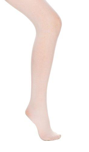 Girls Ladies Pink dance 70 Denier Standard ballet tap tights All Sizes by katz Dancewear