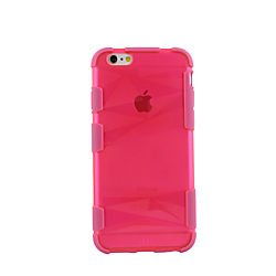 Lifeworks Glacier Lifestyle Case For iPhone(R) 6+, Pink
