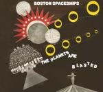 Planets Are Blasted [Vinyl]