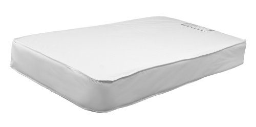Deal Emily II 2 Sided 260 Coil Crib Mattress with Borderwire Reviews