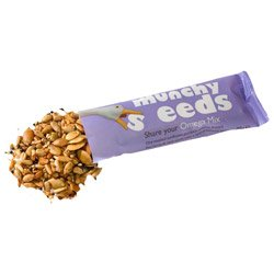 Munchy Seeds Omega Mix 30g